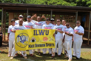29th State Softball Tournament Championship Team – Andaz Maui