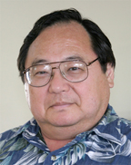 Guy Fujimura
